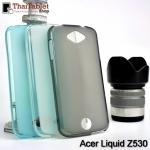 เคส TPU ครอบหลัง Acer Liquid Z530
