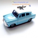 โมเดลรถฟอร์ด - ford anglia