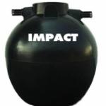 ถังบำบัดน้ำเสีย รุ่น IMPACT