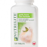 Garlic Heart Care Formula 