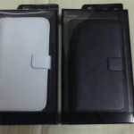 Case Good Leather for Samsung Galaxy Nexus