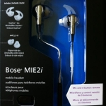 หูฟัง Bose MIE2i Mobile Headset