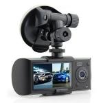 กล้องบันทึกเหตุการณ์ในรถ รุ่น R300