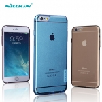 """Nillkin Nature Slim Clear TPU Case Cover for Apple iPhone 6 Plus 5.5"""""""