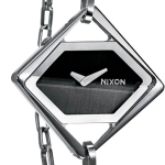 นาฬิกา Nixon Maven Watch in Black