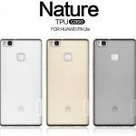 NILLKIN Nature Slim Clear TPU Case Cover for Huawei P9 lite