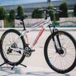 จักรยานเสือภูเขา MEADOW 27.5 นิ้ว