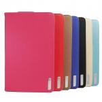 เคส Acer Iconia ONE8 B1-830 รุ่น Luxury Leather Case By Happy
