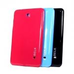 เคส Samsung Galaxy Tab 4 8.0 รุ่น Premium Silicone