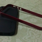 Case SGP Neo Hybrid EX Series For Iphone 5