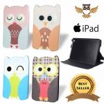 เคส iPad mini 2/3 รุ่น Owl series