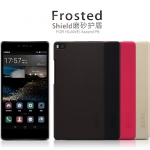 Case Huawei Ascend P8 รุ่น Frosted Shield NILLKIN แท้ !!