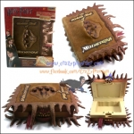 Harry Potter Monster book