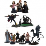 Gentle Giant Harry Potter Bust-Ups Timeless Collection series 1-2