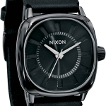 นาฬิกา Nixon Revolver Watch in All Black