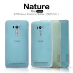 Nillkin Nature Slim Clear TPU Case Cover for ASUS Zenfone Selfie