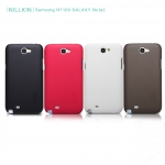 Case Nillkin Super Shield Shell Series for Samsung Galaxy Note 2