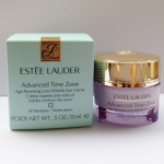 ลด35%Estée Lauder Advanced Time Zone Age Reversing Line /Wrinkle Eye Cream 15 ML