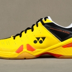 Preorder รองเท้าแบดมินตัน Yonex รุ่น 01 Limited Yellow
