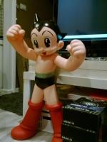Astro Boy ขนาด 80 ซม.