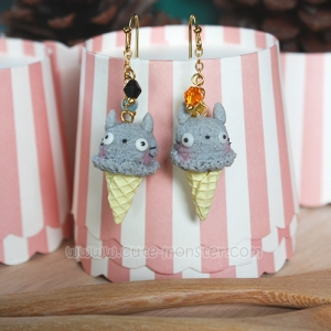 Totoro Ice-cream