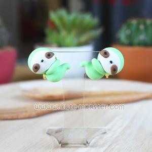 Sloth (Green)