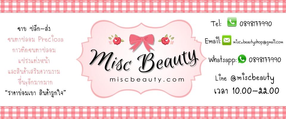MiscBeauty