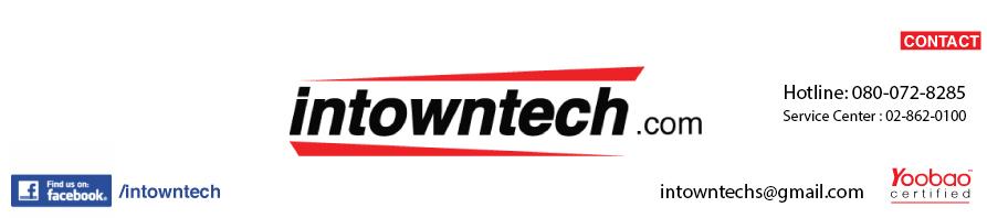 Intowntech