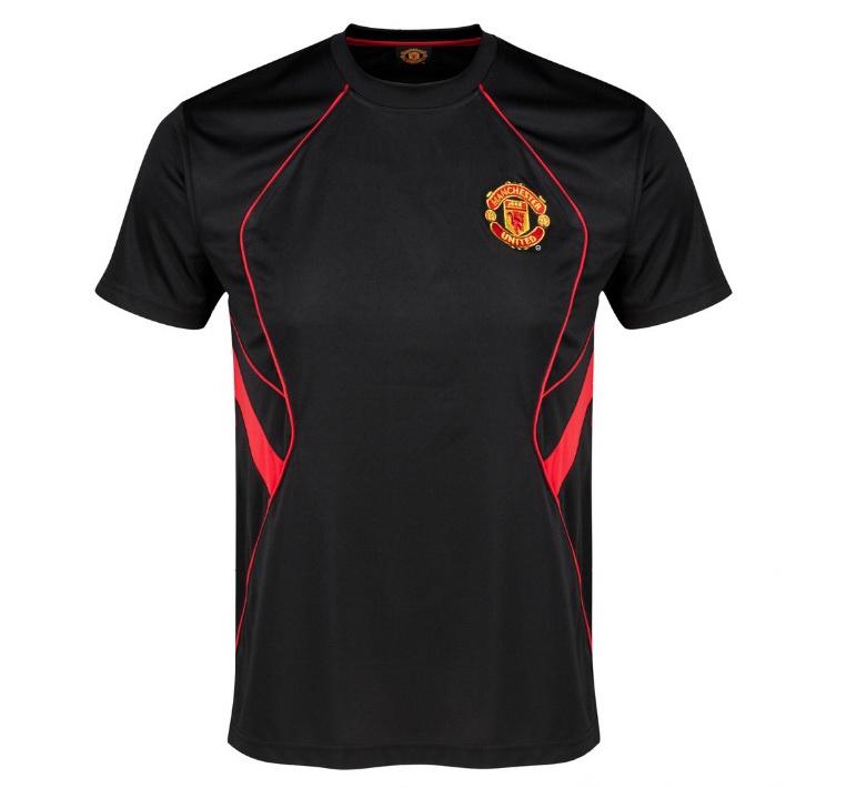 แมนยูล่าสุด: เสื้อแมนยู ของแท้ 100% Manchester United Classic Poly