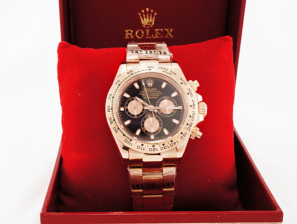 นาฬิกาRolex Daytona Everose Gold