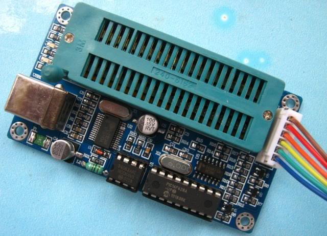 K150 (PIC Programmer)