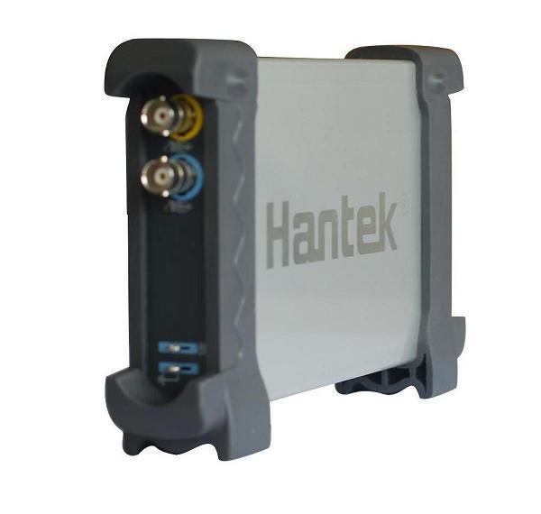 USB Oscilloscope Hantek 6022BE