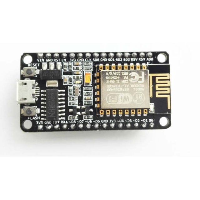 NodeMCU Development Kit V3