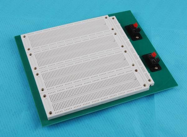 Big Breadboard (SYB-500)