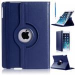 เคส iPad mini 1/2/3 รุ่น Rotary series : สีน้ำเงิน