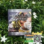 HERCULES COFFEE กาแฟสำหรับผู้ชาย 1 กล่อง