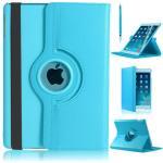 เคส iPad mini 1/2/3 รุ่น Rotary series : สีฟ้า