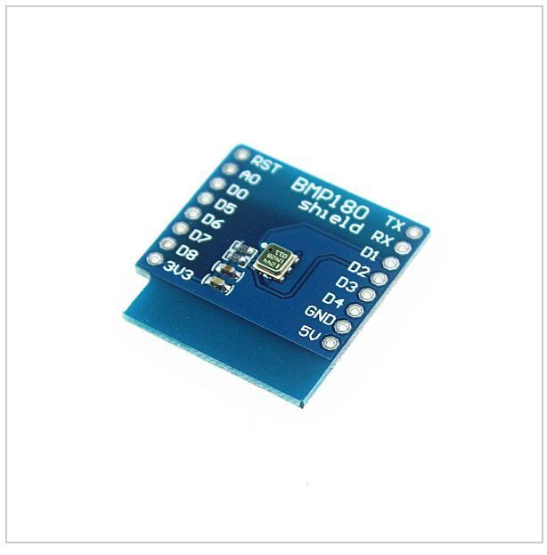 BMP180 Shield for WeMos D1 Mini
