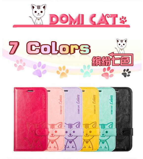 เคส DomiCat True Smart 5.0 4G