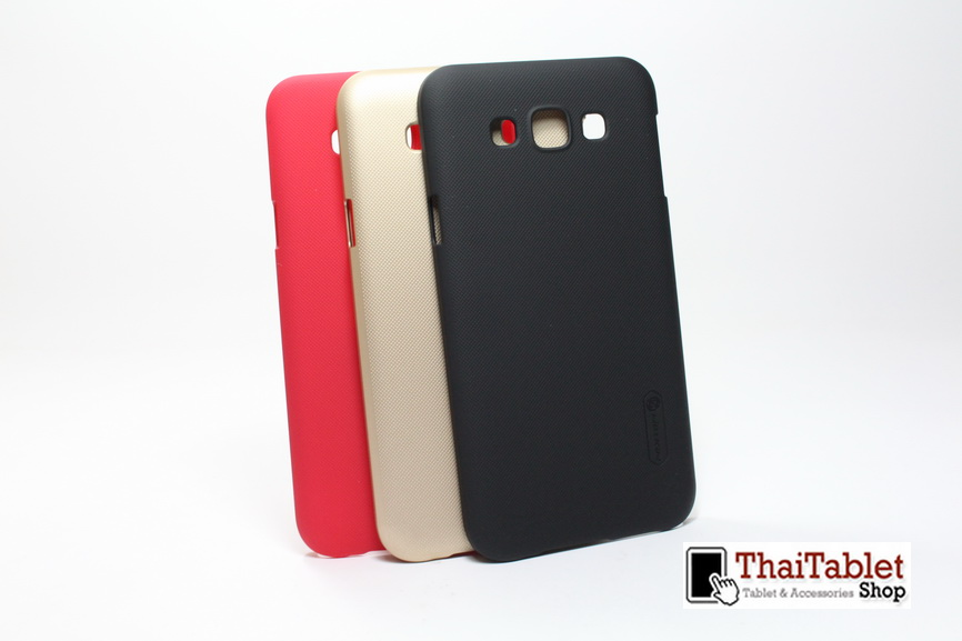 Case Samsung Galaxy E7 รุ่น Frosted Shield NILLKIN แท้ !!