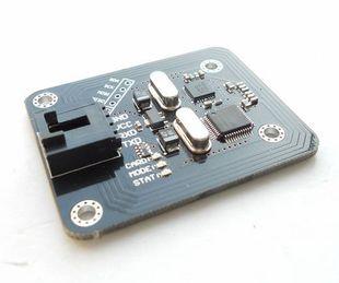 RFID Module Kit (UART Interface) ยี่ห้อ Elechouse แถม Tags 3 ชิ้น (Card 2 & พวงกุญแจ 1)