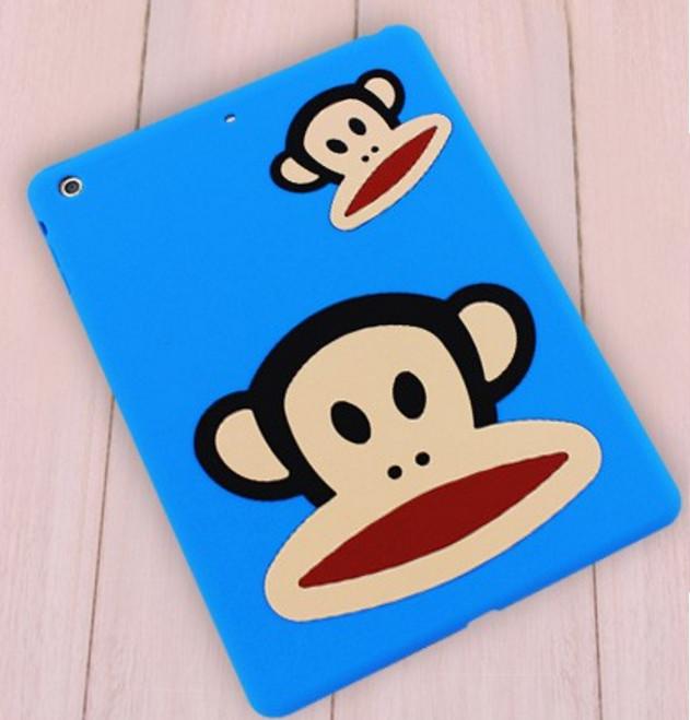 เคส ซิลิโคน iPad Air 1 ลาย Paul Frank
