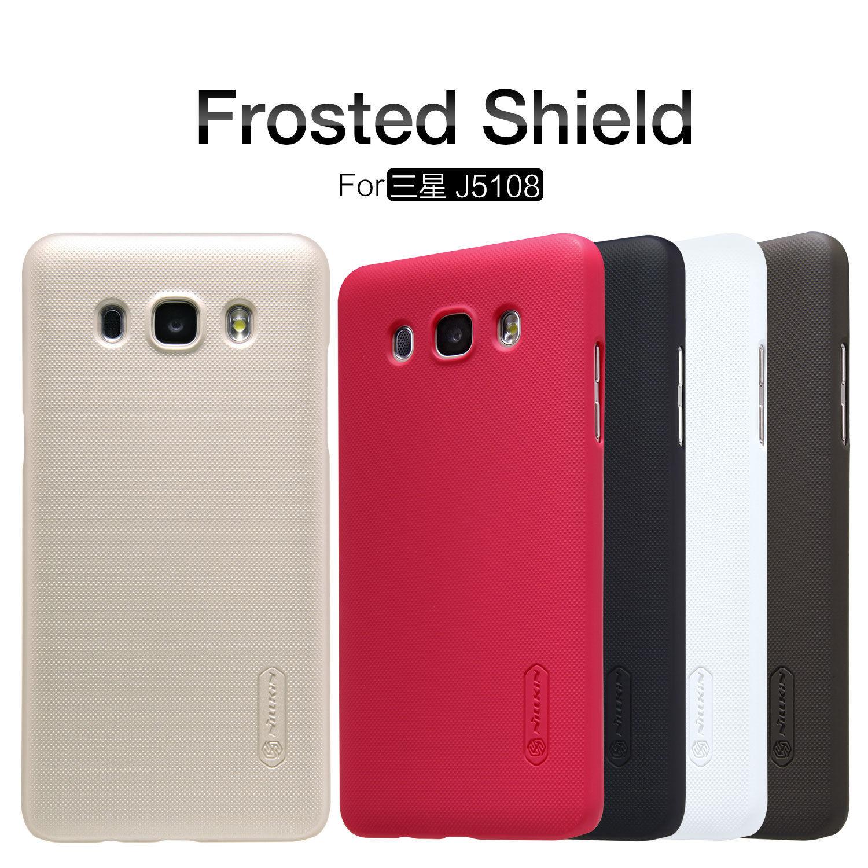 เคส Samsung Galaxy J5 (2016) Frosted Shield NILLKIN แท้ !!!