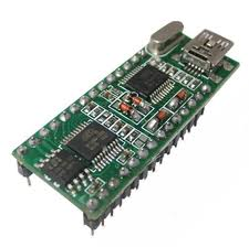 WT588D Voice Module with USB Cable