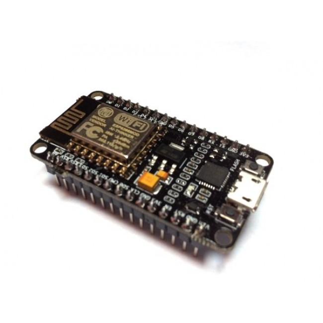 NodeMCU Development Kit V2