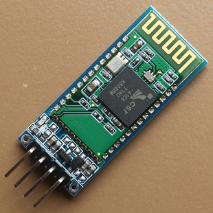 Bluetooth Serial Module (HC-07 Slave mode)