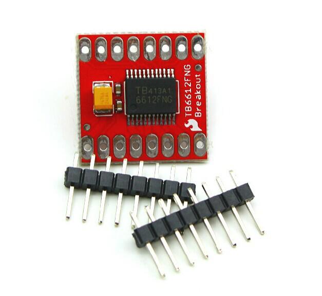 Motor Drive Module (TB6612FNG)