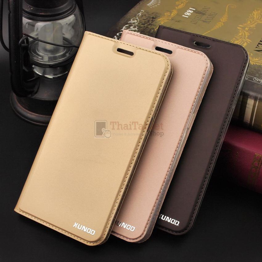 Luxury Xundd Leather Case OPPO R9s Plus / R9s Pro