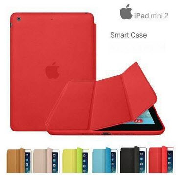 - เคส iPad mini 1 / 2 / 3 รุ่น Smart Case Series