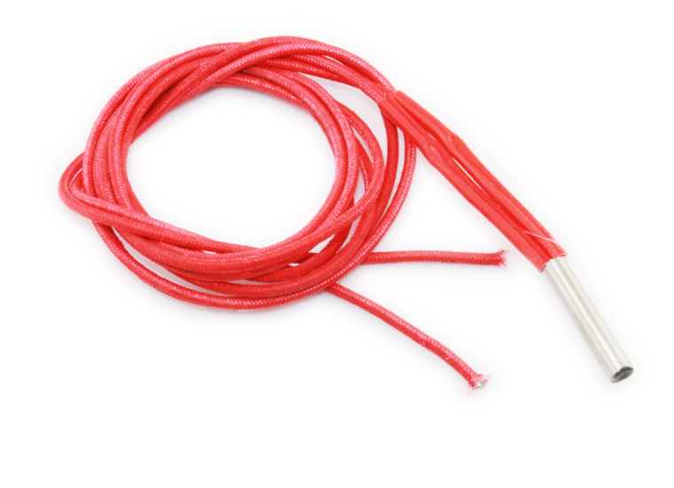 Ceramic Cartridge Heater 12V 40W for RepRap 3D Printer